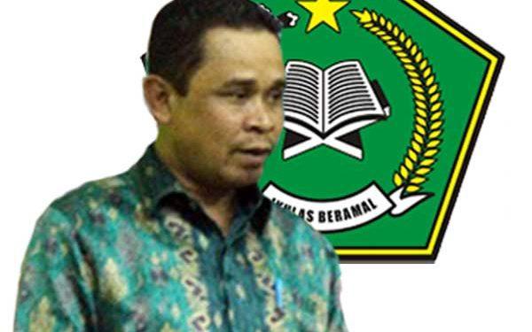 Kepala Kemenag Provinsi Maluku, Faesal Musaad