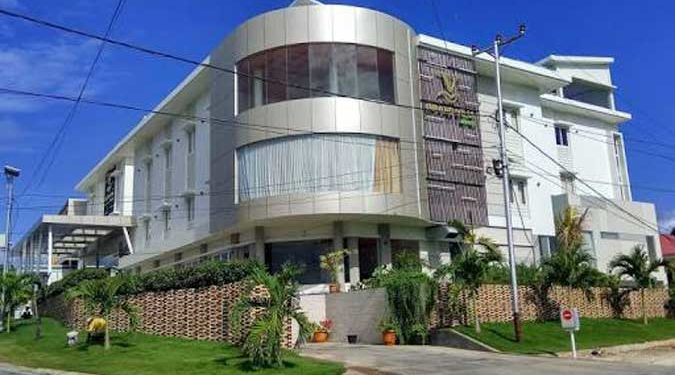 Grand Vilia Hotel