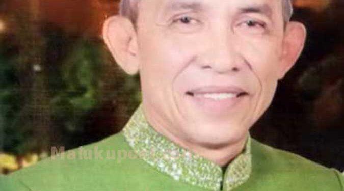 Gubernur Maluku, Said Assagaff