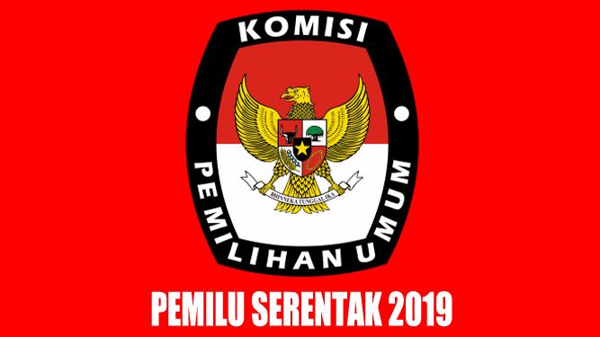 Ilustrasi Pemilu Serentak 2019