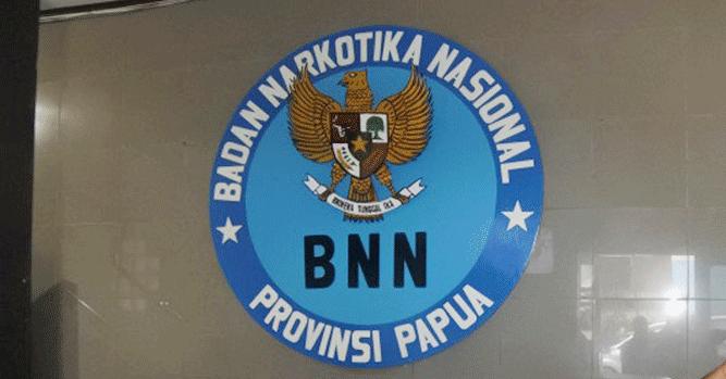 BNN Papua
