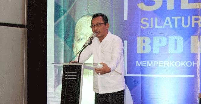 Wagub Maluku, Barnabas Orno