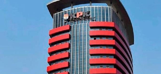 Gedung KPK RI, Jakarta