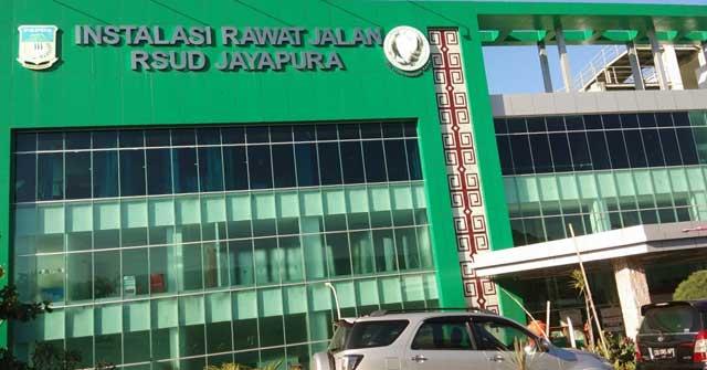 RSUD Dok II Jayapura