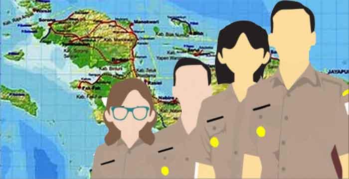 Honorer Papua