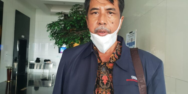 Pakar Hukum Tata Negara Prof Dr Sugiarto,S.H.,M.H
