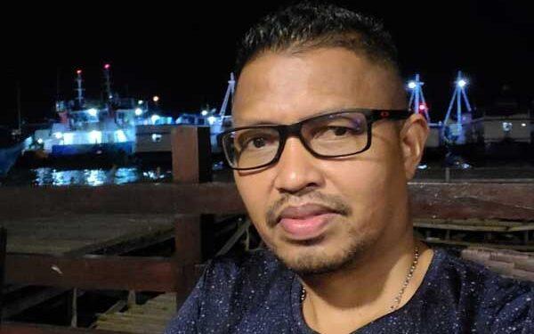 Wakil Ketua bidang politik dan pemerintahan daerah DPW NasDem Papua Barat Syamsudin Seknun,S.Sos.,S.H.,M.H. (Foto : Ist)
