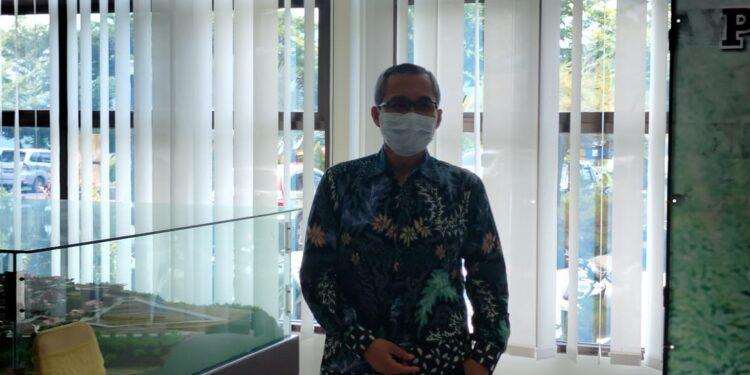 Wakil Ketua KPK RI Alexander Marwata. (Foto : Ist)