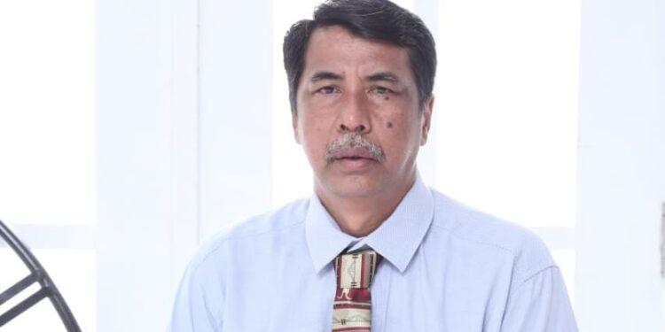 Pakar Hukum Tata Negara dan Otonomi Daerah Prof Dr Sugianto,S.H.,M.H (Foto : Istimewa)