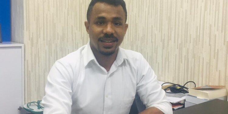Manager Advokasi Hukum YLBH Sisar Matiti Zainuddin Patta, S.H. (Foto : Istimewa)