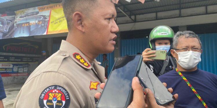 Kabid Humas Polda Papua Barat Kombes Pol Adam Erwindi,S.I.K.,.M.H. (Foto : Humas Polda PB)
