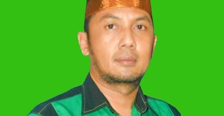 Ketua DPW PPP Papua Barat Yasman Yasir.(Foto : Istimewa)