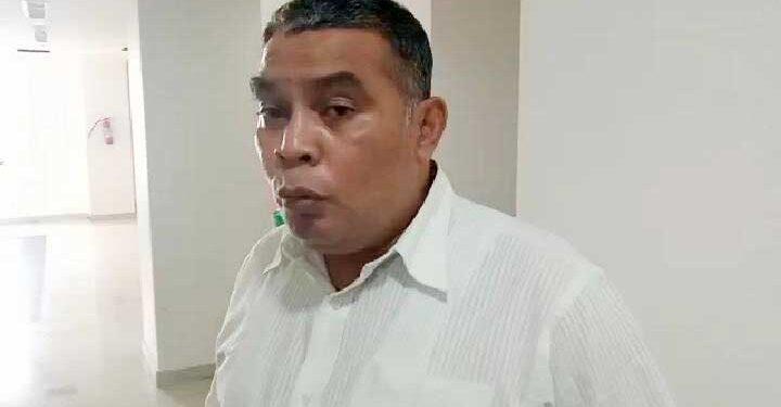 Anggota DPRD Maluku Richard Rahakbauw
