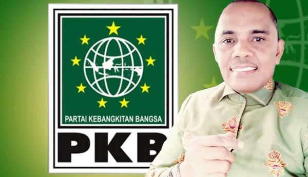 Wakil Ketua PKB Maluku, Mumin Refra