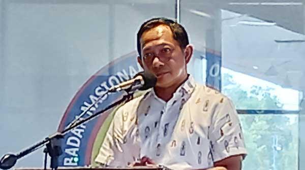 Mendagri  Prof. Drs. H. Muhammad Tito Karnavian, M.A., Ph.D.