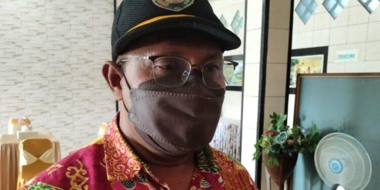 Kepala BPKAD Kabupaten Teluk Bintuni Herman Kayame,S.T.,M.T.(Foto : Istimewa)